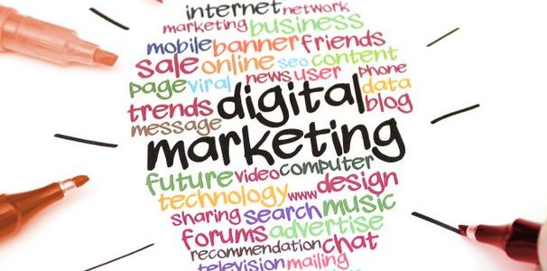 Latest talks & trends in Digital Marketing
