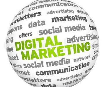 Digital Marketing Strategies for your Small Business